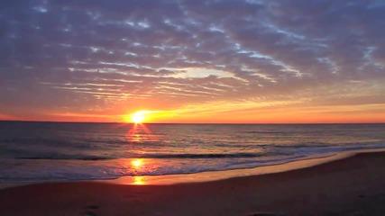 Hennie Bekker - Inner Peace Sunrise