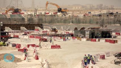 FIFA to Investigate Arrest of BBC Journalists in Qatar
