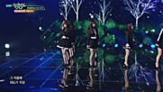 161.0520-7 Lovelyz - Destiny, Music Bank E837 (200516)