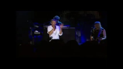 Deep Purple - Rapture of the Deep - Montreux 2006 H D