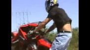Луди Мотористи И Техните Номера