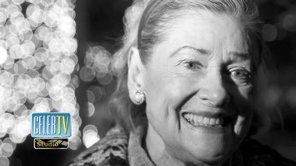 Actress Elizabeth Wilson Passes Away