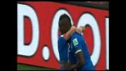 Италия 2:1 Англия World Cup 2014 (15 юни 2014)