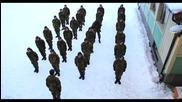Harlem Shake (army edition)