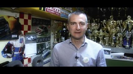 Димитър Илиев Те Кани на Благотворителен Турнир по Картинг