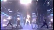 Гърция - Sakis Rouvas - This is our night - Евровизия 2009 - Финал - 7 място
