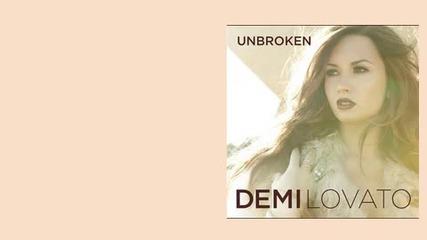 Списък с песните на Unbroken - Demi Lovato!!