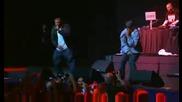 Eminem - 3 a.m. (relapse Concert Live in Detroit) 2009