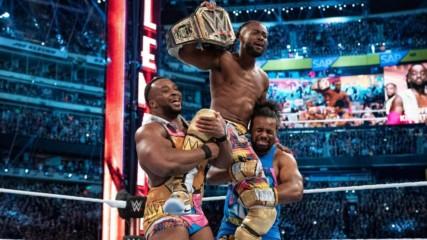 Las 5 Superestrellas con más victorias en el 2019: WWE List This!
