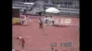Nelio Alfano Moura - Висок Скок - 2.10