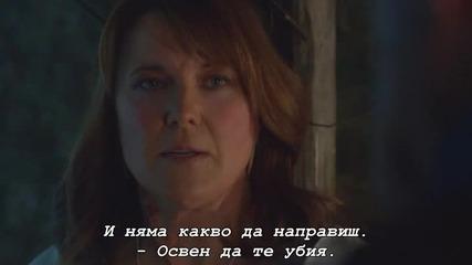 Аш срещу Злите Мъртви - сезон 1 (епизод 10) - Бг Суб