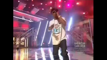 T I & Ludacris On Top Of The World Bet awards 2008 live H Q