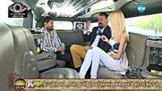 Водещият Ники Кънчев и продуцентът Нико Тупарев разкриват подробности за старта на VIP Brother