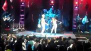 Thalia La Apuesta Live Auditorio Nacional Viva Tour 2013