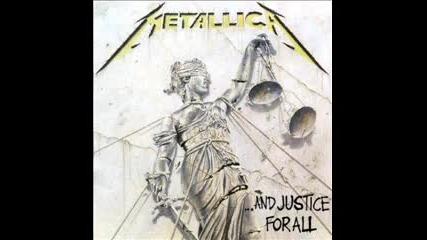 Metallica - Eye Of Benholder Hq