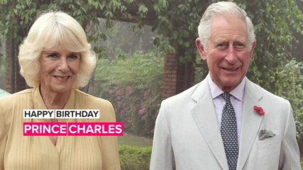 Prince Charles posts his first Instagram just before 71st birthday