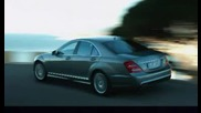 New Mercedes S - Class 2010 with Amg Sports package