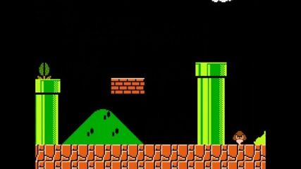 Super Mario Пародия част 2