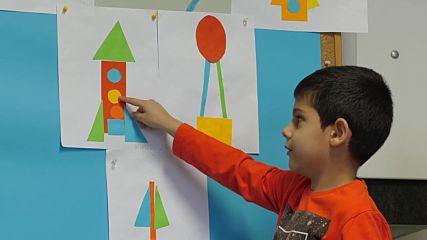 Празник на Английския език в Детска градина ЕСПА