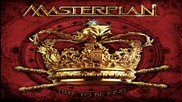 Masterplan - The Dark Road