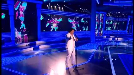 Tarik Stambolic - Poljubac za kraj - PB - (TV Grand 22.04.2015.)