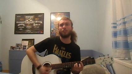 Beatles- All my lovin