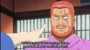 Gintama' (2015) Episode 10