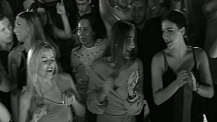 Semir Jahic - Klubovi kafane Official Video 2018