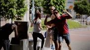"""ПЛОВДИВ ЗАЕДНО"" - #STREETSPORTS_pLOVEdiv OUR STYLE by NDMedia"