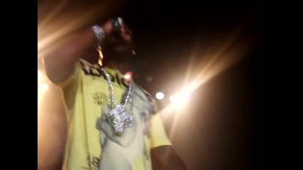 Gucci Mane Live at Mississippi Coliseum Jackson, Ms