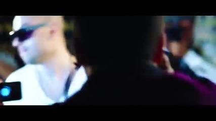 Honn Kong feat. Andrea - Без окови