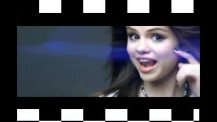 Selena Gomez * Bass Down Low...