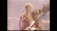 The Police - Cant Stand Losing You: Live