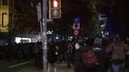 Spain: Barricades, fire in Barcelona streets as protests over jailing of Pablo Hasel continue