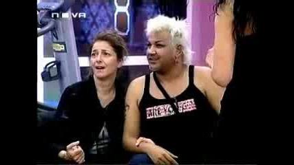Desi Slava V Big Brother
