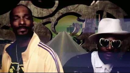 Lilana feat. Snoop Dogg & Big Sha - Dime Piece ( Виско Качество )