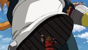 Dragon Ball Heroes Episode 4