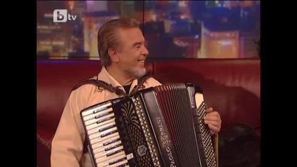 Димитър Андонов – Хисарския поп, 7 април 2010 г._(new)