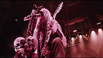 Black Label Society - Trampled Down Below ( Official Video)