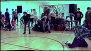 Electro Dance by Sam Zakharoff