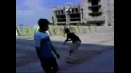 Nasko(rz) &  Orchi(sh) - Rollerblading