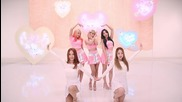Aoa Cream – I'm Jelly Baby ( Dance Full Ver.)