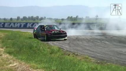 Alex Matrix Bmw E30 V8 Brutal Drift
