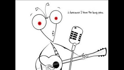 Анимация - Buggin You