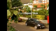 Ford Sportka Забавна Реклама