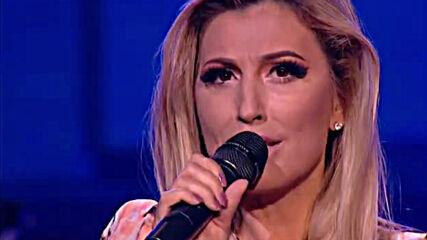 Dusica Milojevic - Nisam tuzna - Pzd - (tv Grand 07.10.2020.).mp4