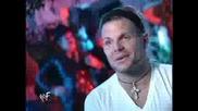 Jeff Hardy И Моторите