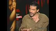 Angelina Jolie Original Sin Inside Reel