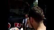 Мотосъбор Казанлък 2008/надяждане С Поничк