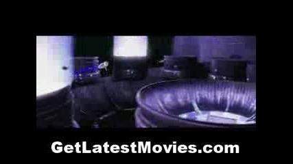 Wall - E Trailer.
